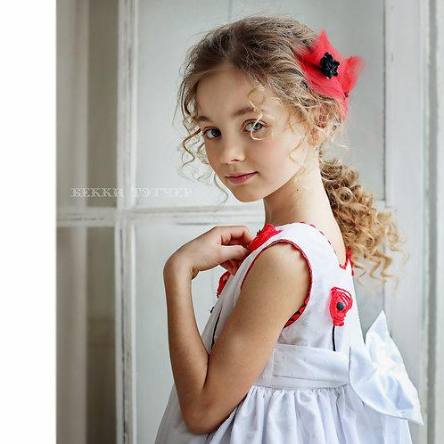 Платье Meriche Poppy