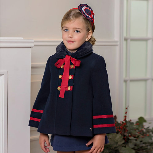 Пальто Dolce Petit 2212