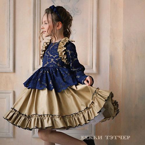 Платье Meriche Polonia