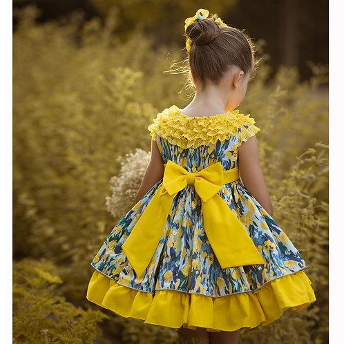 Платье Meriche Emma