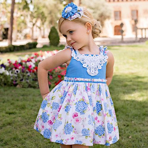 Платье Dolce Petit 2218v