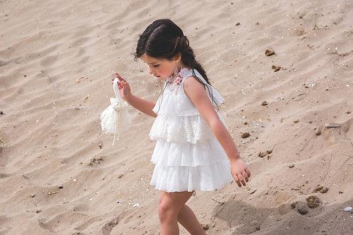 Платье Rochy Ceremonia Volantes 5304