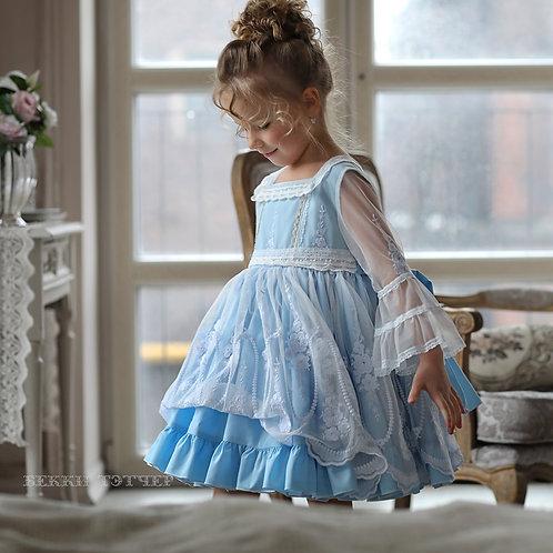 Платье Abuela Tata 25007