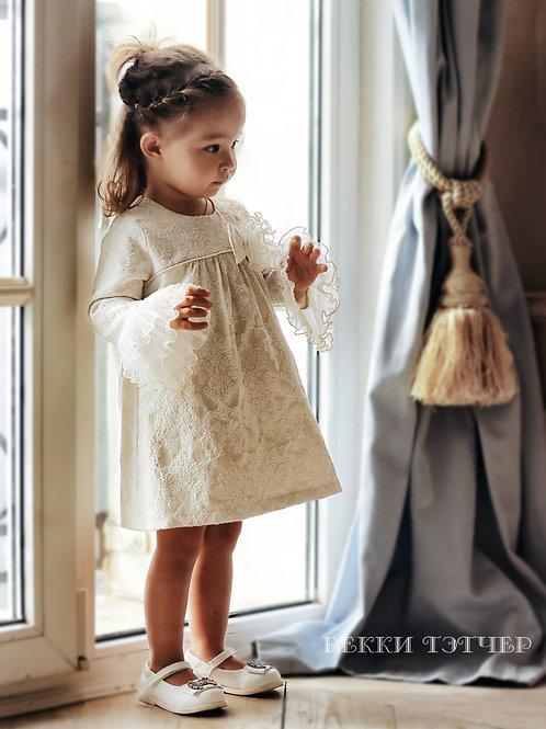 Платье Rochy Jaquard 4131