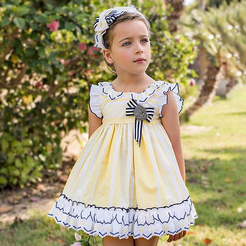 Платье Dolce Petit 2222v