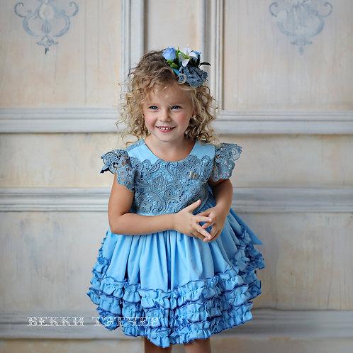 Платье Meriche Jasmine