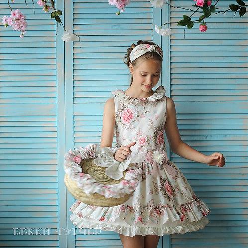 Платье Loan Bor 18443
