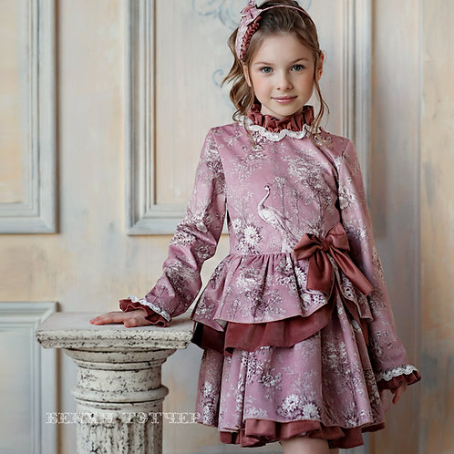 Платье Ricittos 208BRAN10A