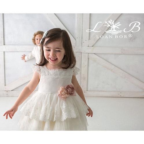 Платье Loan Bor 17400