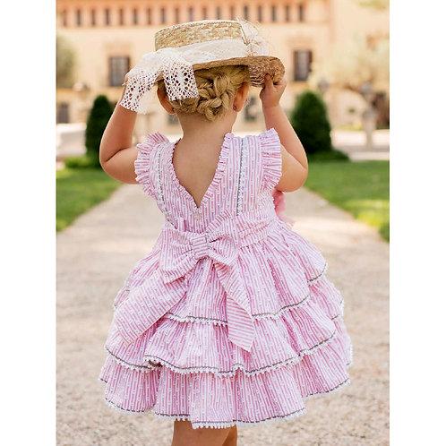 Платье Dolce Petit 2211v