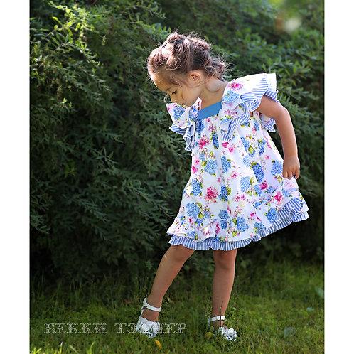 Платье Dolce Petit 2219v