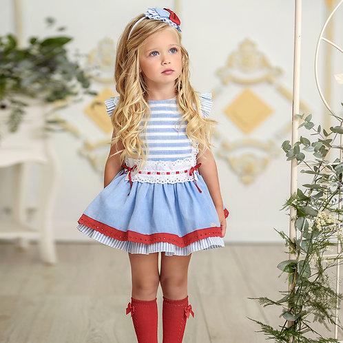 Платье Miranda 288v