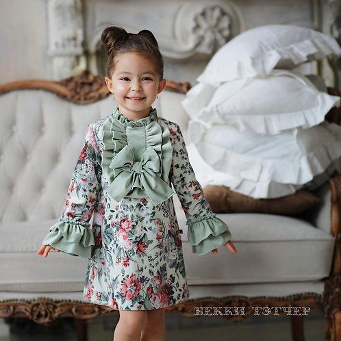 Платье  Carmen Vazquez 206TIAN10