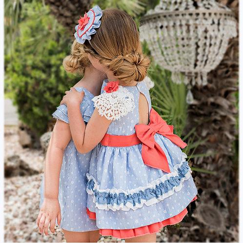 Платье Dolce Petit 2242V