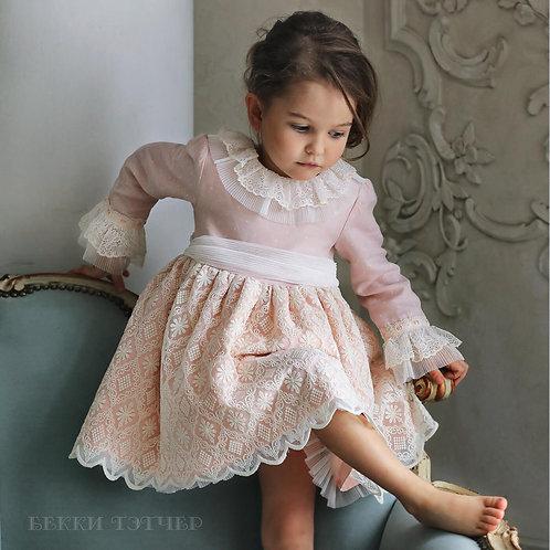 Платье Loan Bor