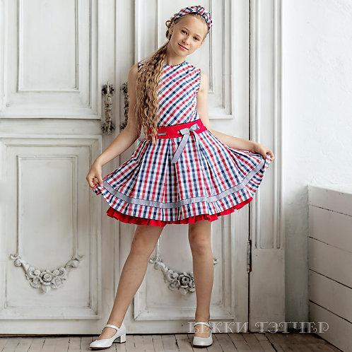 Платье Loan Bor 18455