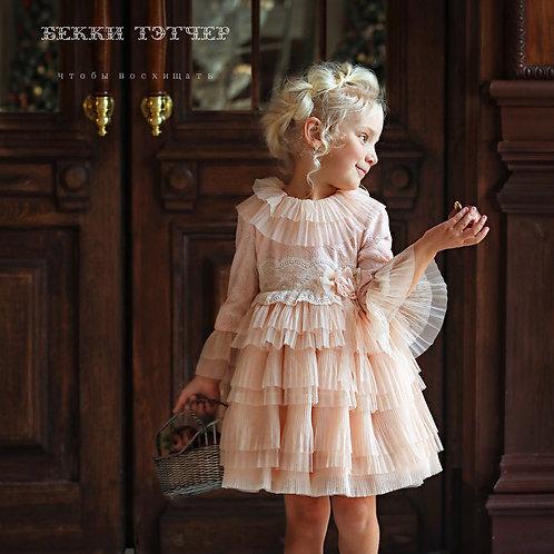 Платье Loan Bor 1424
