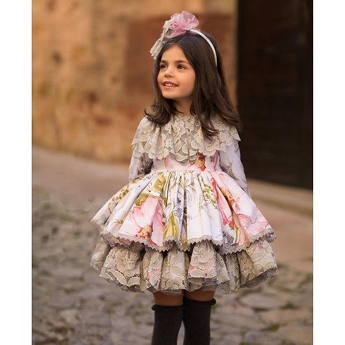 Платье Meriche Suecia