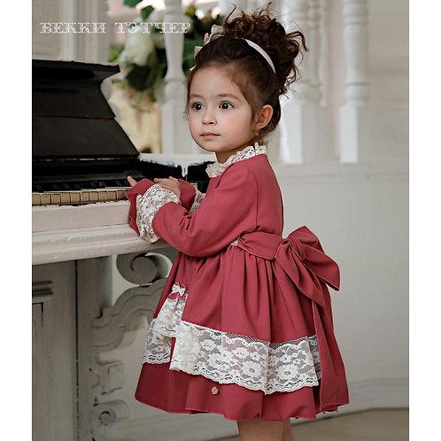 Платье Abuela Tata 220