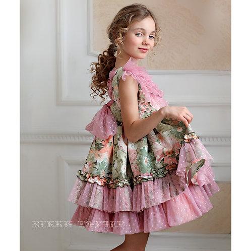 Платье Meriche Camellia