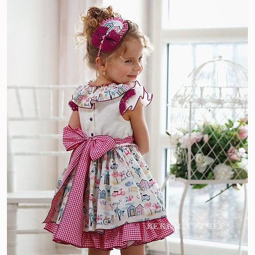 Платье Ricittos 214MONN10A