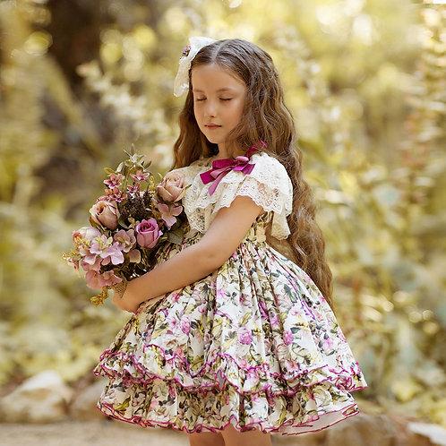 Платье Meriche Angelina