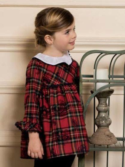 Платье Dolce Petit 2259