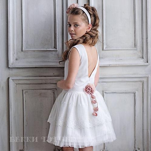 Платье Loan Bor 8418