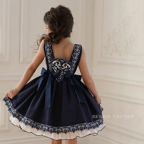 Платье La Amapola Luxury