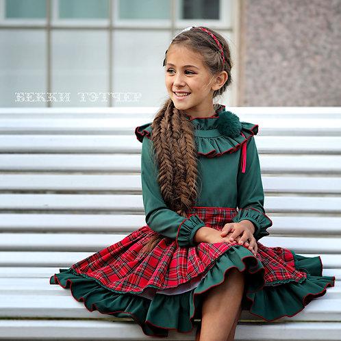 Платье Belcoquet Navidad