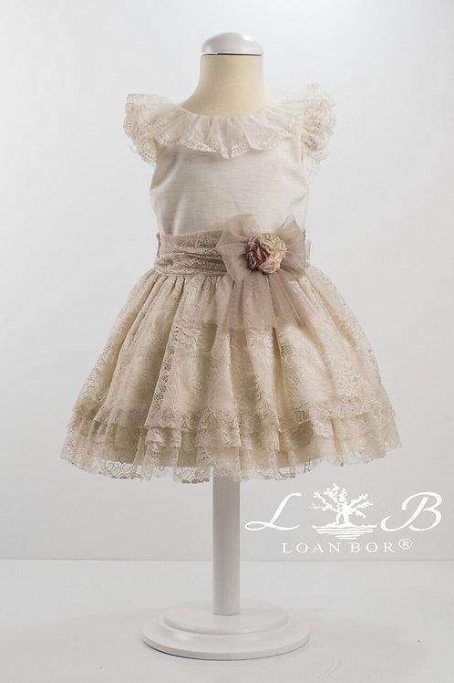 Платье Loan Bor 18428