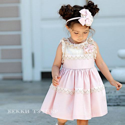 Платье Dolce Petit 2265v