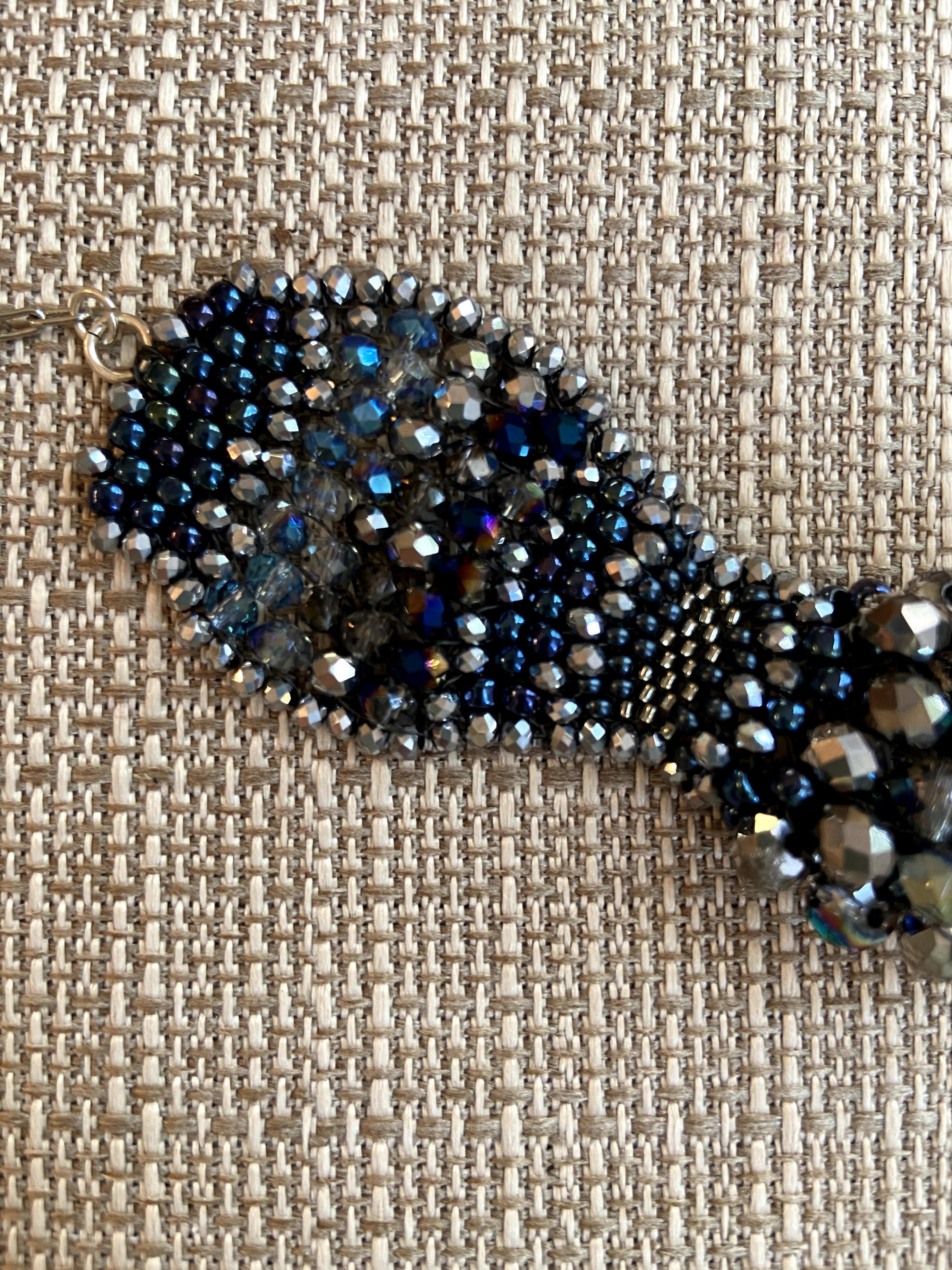 Thumbnail: Blue Crystals