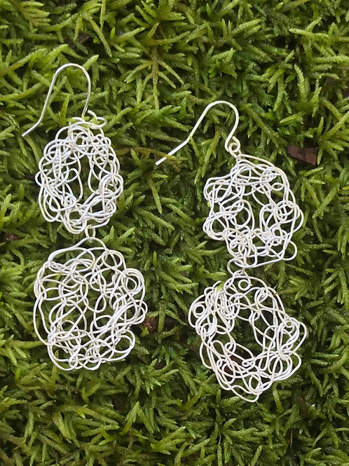 Double Wire Crochet