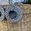 Thumbnail: Large Rattan Silver