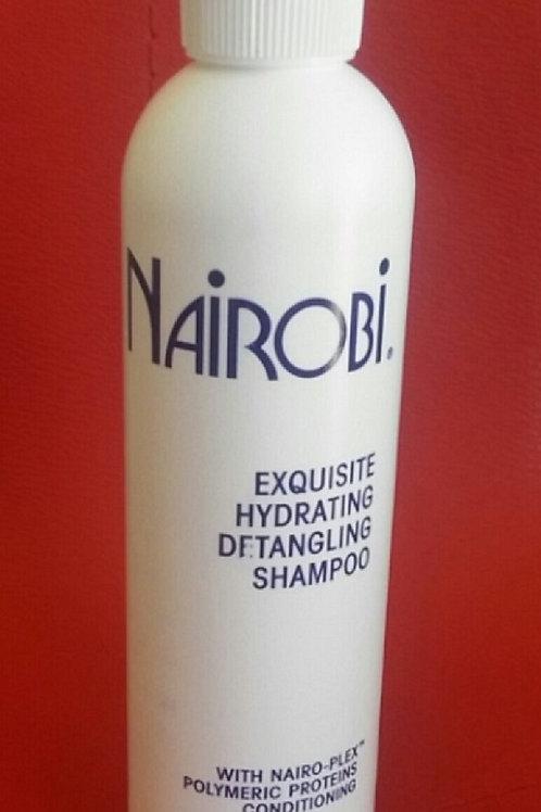 Nairobi Equisite Hydrating Detangle Shampoo