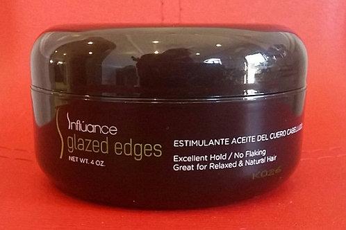 Influence Glazed Edges