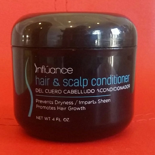 Influence Hair & Scalp Conditioner