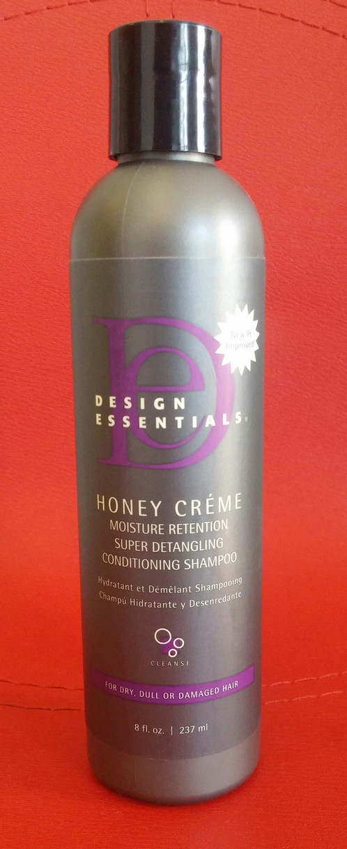 Design Essentials Honey Creme Moisture Retention