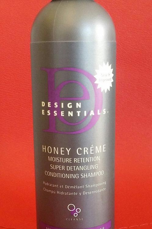 Design Essentials Honey Creme Moisture Retention