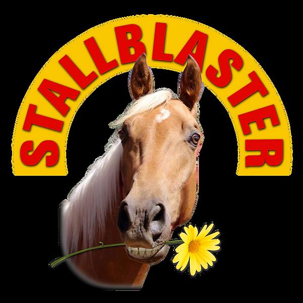 StallBlaster Logo