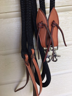 Double-braid Nylon