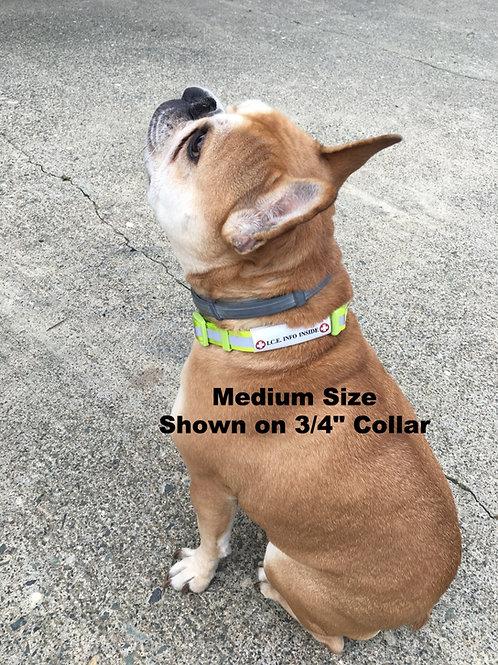 I.C.E. Collar ID - Medium