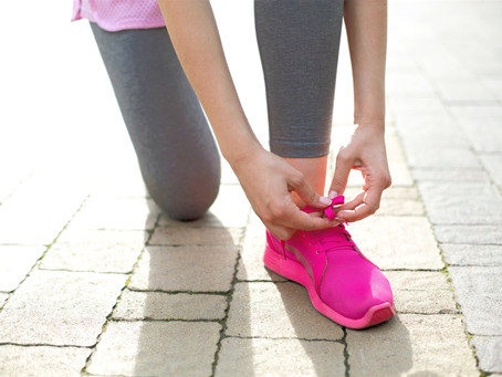 Seven Tips to Stay Active This Spring