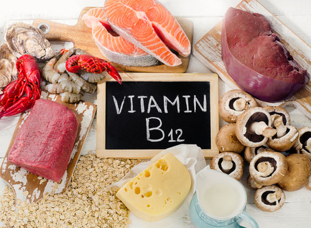 Diabetes Mellitus and Vitamin B12