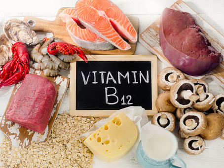 Diabetes Mellitus and Vitamin B12