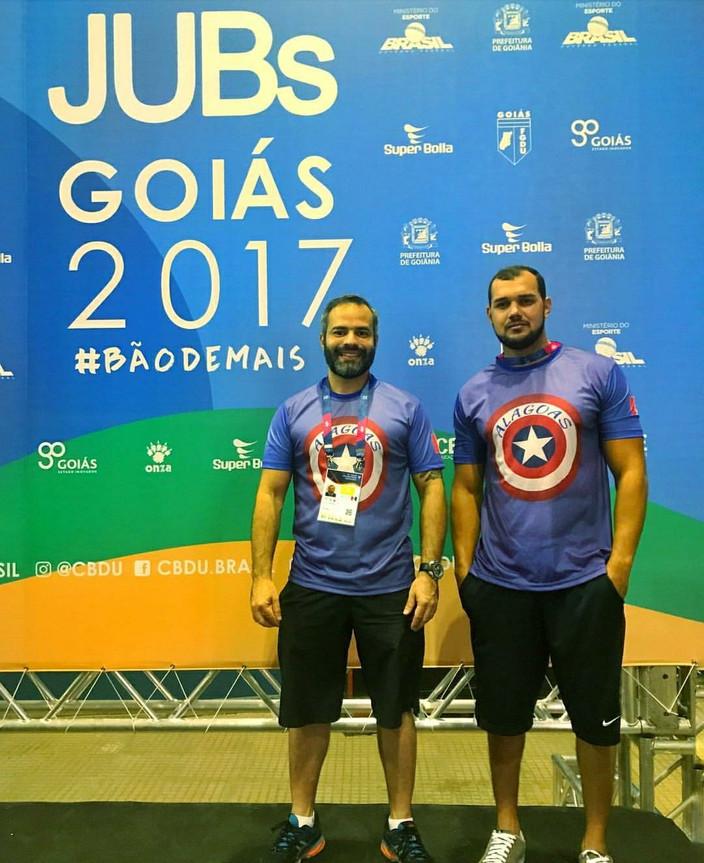 Fisioterapia Esportiva como aliada de atletas alagoanos