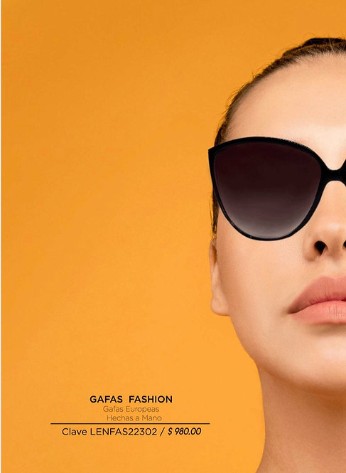 GAFAS VINTAGE  EUROPEAS FASHION