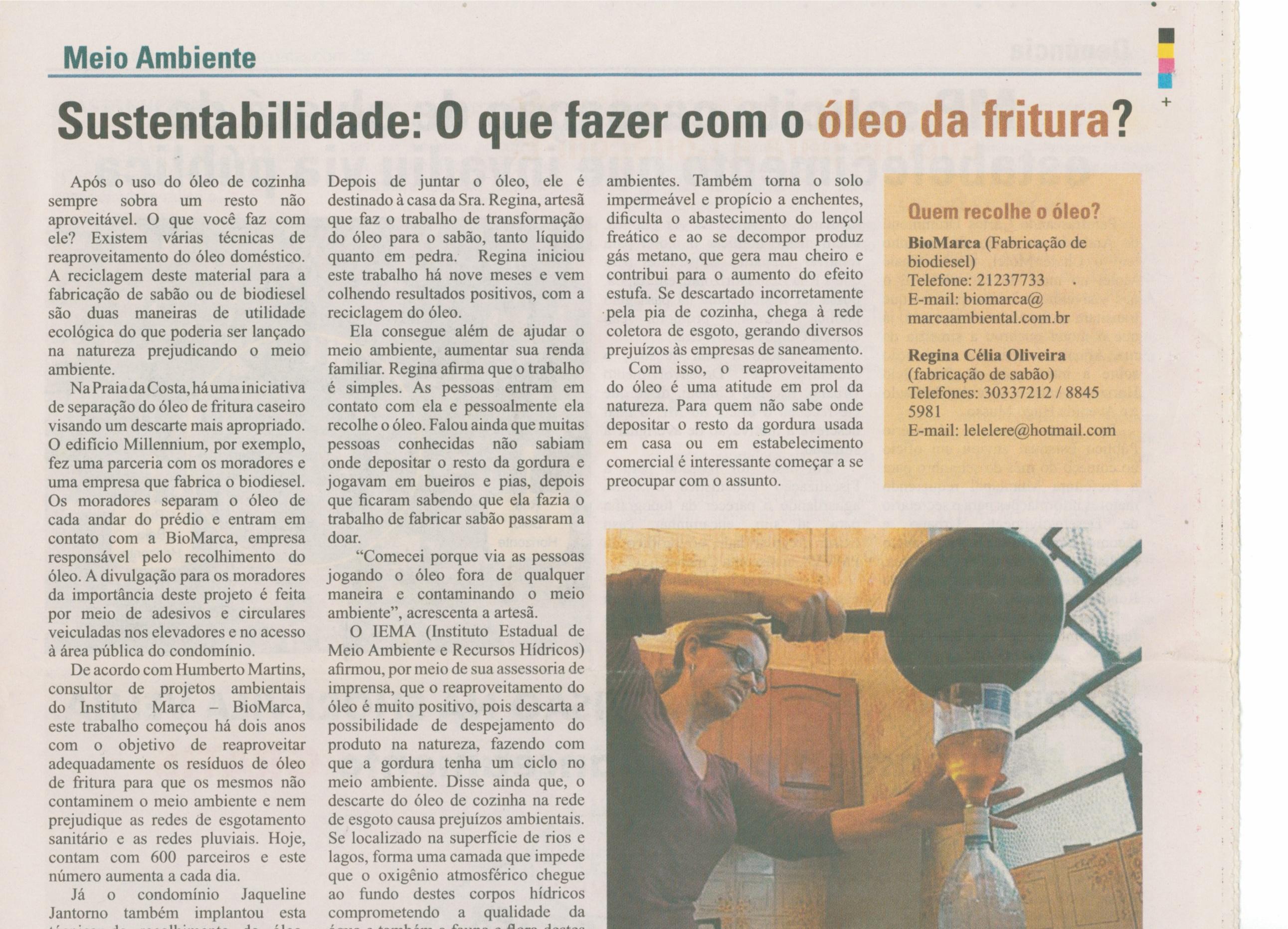 Jornal Praia da Costa