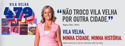 Outdoor Vila Velha